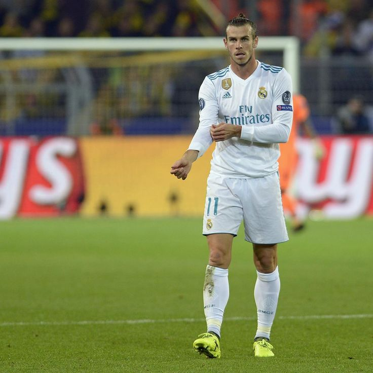 Manchester United Transfer News: Latest Rumours on Gareth Bale