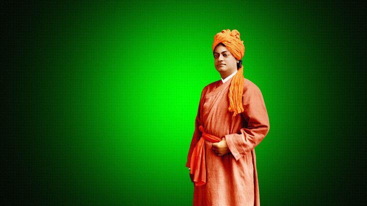 Swami Vivekananda HD wallpaper | Beautiful hd wallpaper