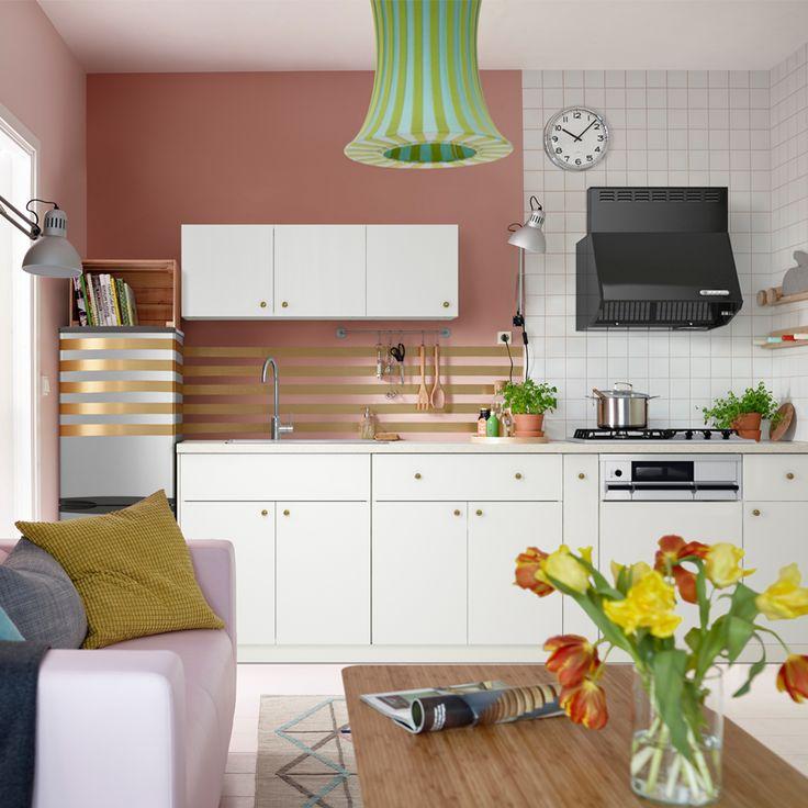 22 best IKEA Yemek Odaları images on Pinterest Dining room - fyndig k che ikea