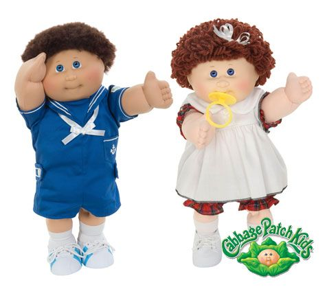cabbage patch kids | Cabbage Patch Kids