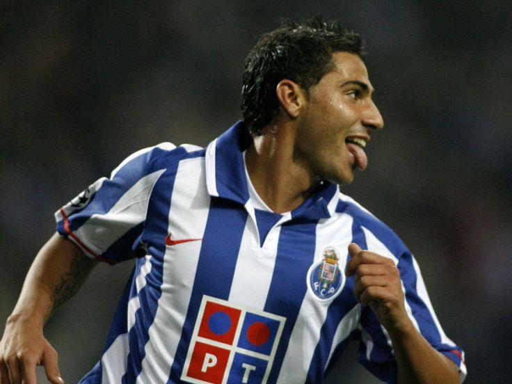 Ricardo Quaresma, Portuguese footballer who plays as a winger for Porto. He has played for Portugal National Football Team and other clubs, Barcelona, Sporting CB, Inter, Chelsea, Besiktas and Al-Ahli Dubai.