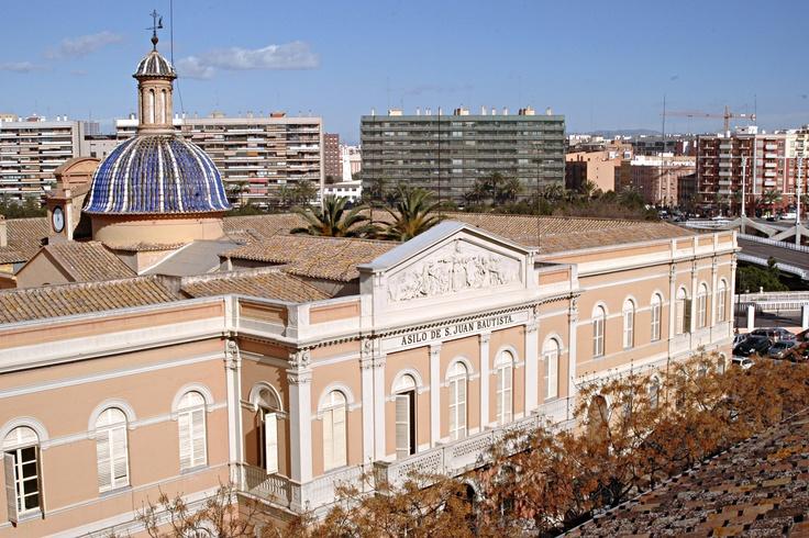Campus de Valencia - San Juan Bautista