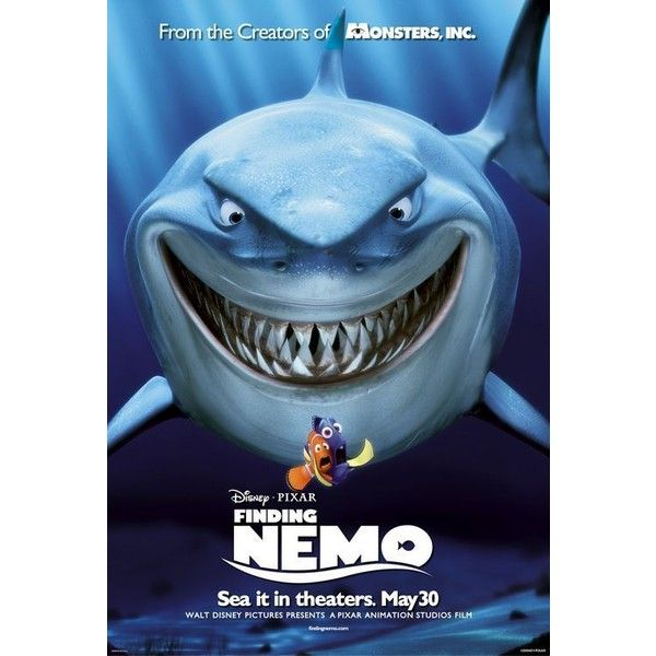movie summary finding nemo Nemo due to a crack in nemo's egg, he has grown up with one small, weak fin, but which marlin assures him is his lucky fin.