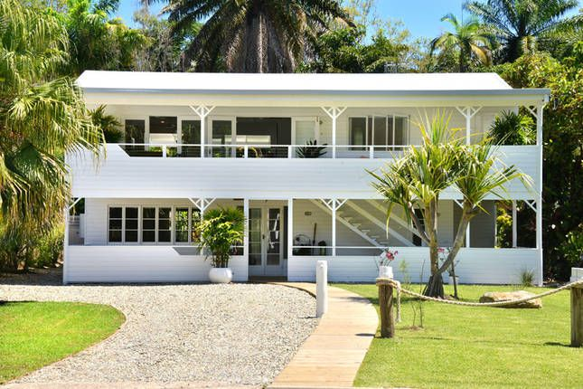Jamaica Beach House in Port Douglas, a Port Douglas House | Stayz