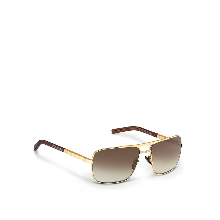 Louis Vuitton Sunglasses for Men ...XoXo
