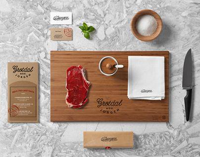 查看此 @Behance 项目: \u201cRestaurant & Food Mock-Up\u201d https://www.behance.net/gallery/23717723/Restaurant-Food-Mock-Up