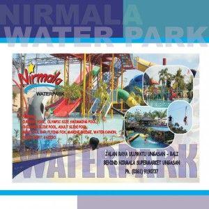 Harga tiket masuk nirmala waterpark