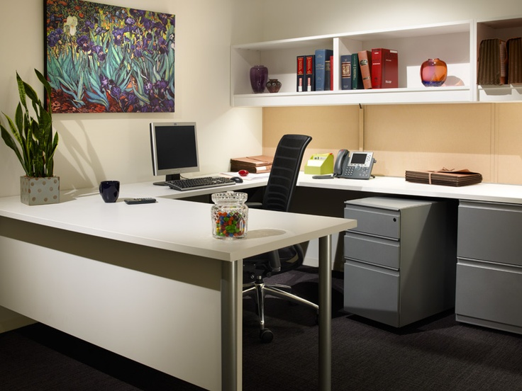 Best Modern Office Desk Collection Images On Pinterest Custom - Kimball office furniture