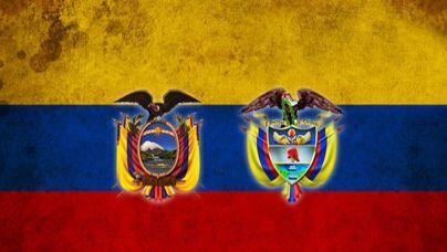 Bandera ecuatoriana :') Ecuadorian flag :')