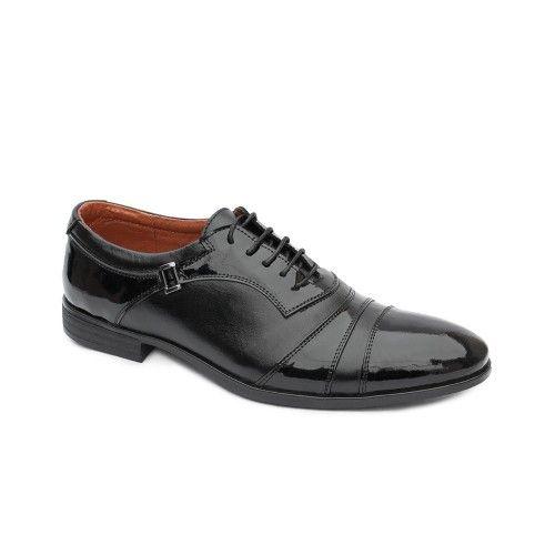 Мужские туфли лакированные  745грн