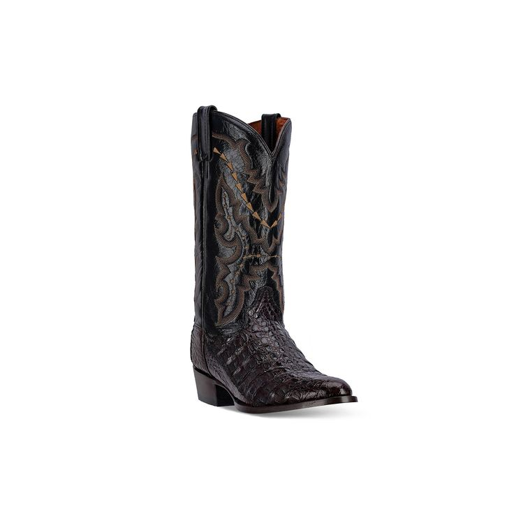 Dan Post Birmingham Men's Cowboy Boots, Size: medium (11.5), Brown