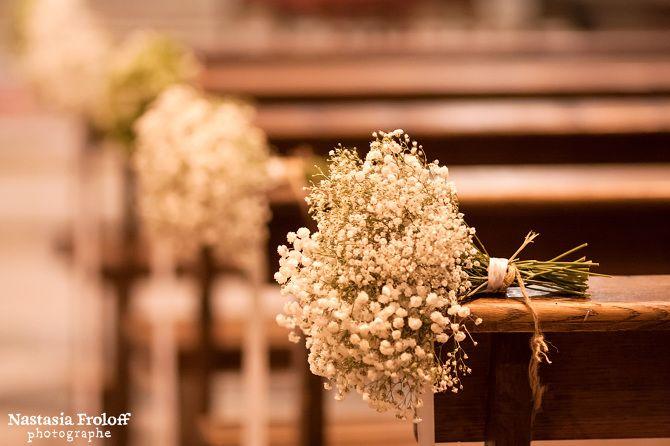 Le mariage champêtre en violet de Coralie et Florian - Nastasia Froloff — Photographe lifestyle à Paris