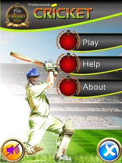 Pro Cricket 2014 para celular - http://www.baixarjogosparacelular.co/pro-cricket-2014/ #JogosEsporte, #celular, #apps, #download, #Smartphone -  Fonte: http://www.baixarjogosparacelular.co - baixar Pro Cricket 2014 java – Desfrute de um emocionante jogo de Futebol de Mesa Coming To Life With rico 3D Graphics, Controls ágil e física realista É simples, é intuitivo, é divertido o primeiro que Scores cinco gols Vitórias