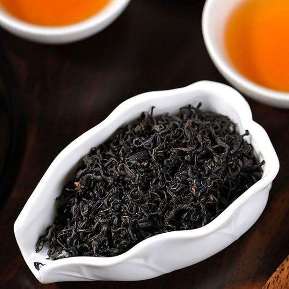 от черного чая худеют или нет