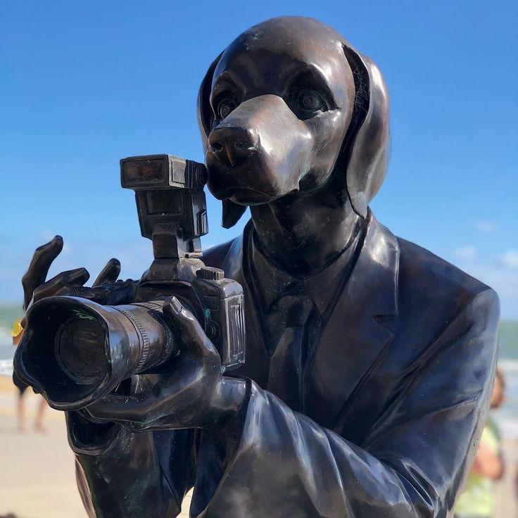 Photographer at #stkildabeachmelbourne