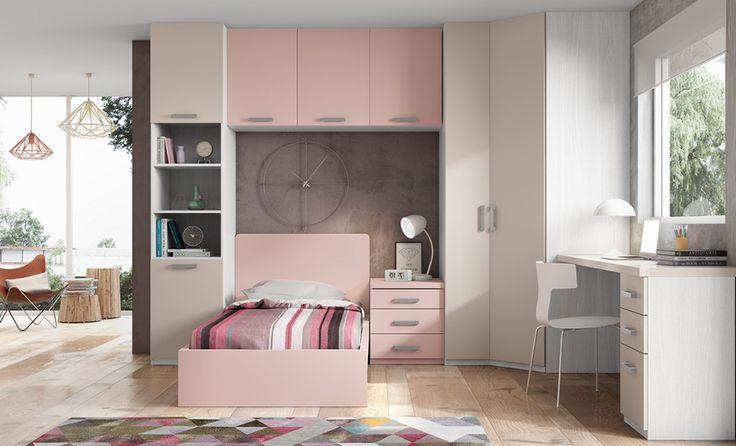 Cama tradicional . Si quieres diseñar una habitación simple y moderna. Las camas de toda la vida es lo que necesitas. En Mobel k6 siempre encontramos lo que necesitas . Descubre más en nuestra web