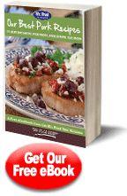 Our Best Pork Recipes: 35 Easy Recipes for Pork Chops, Pork Roasts, and More   MrFood.com