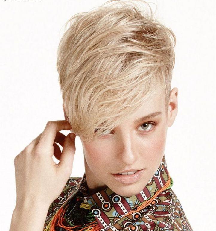 Incredible 1000 Ideas About Short Hair Long Bangs On Pinterest Shorter Short Hairstyles Gunalazisus