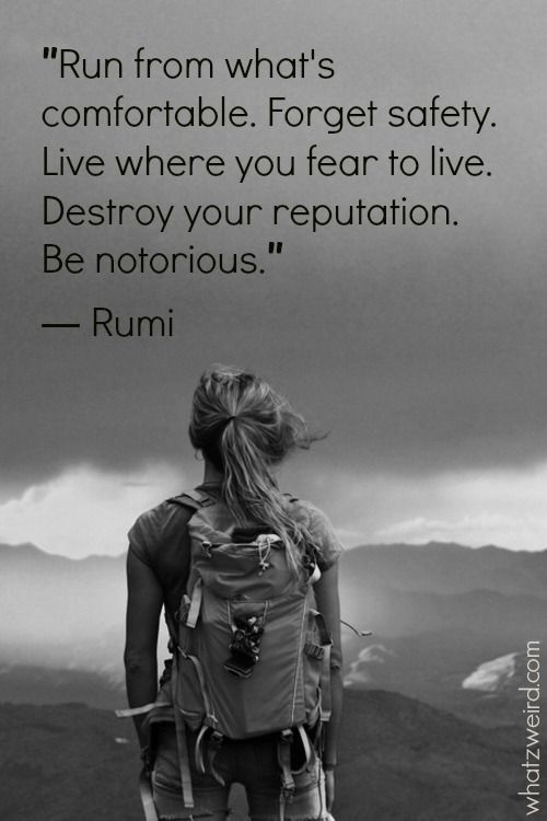 28 Best Rumi Quotes About Your Amazing Lifes Purpose