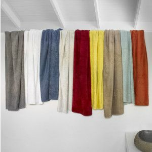 Kampanya Towel Collection by Baksana