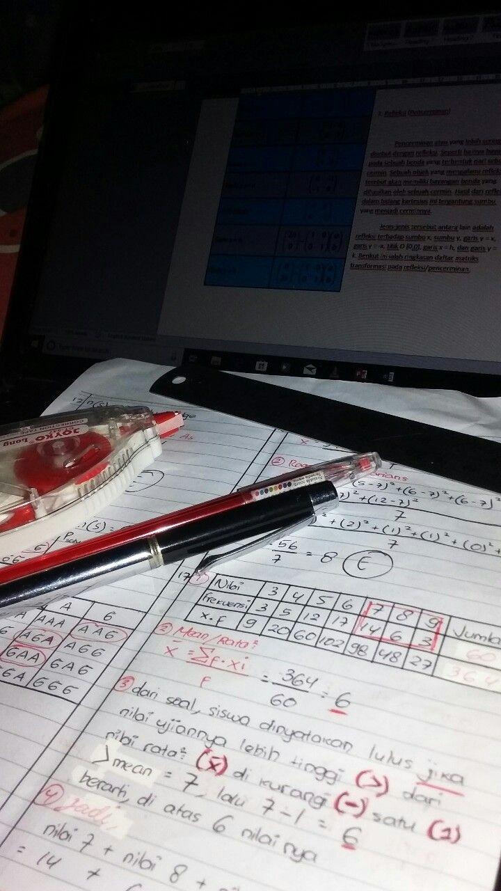 Emtekah Belajar Motivasi Belajar Matematika