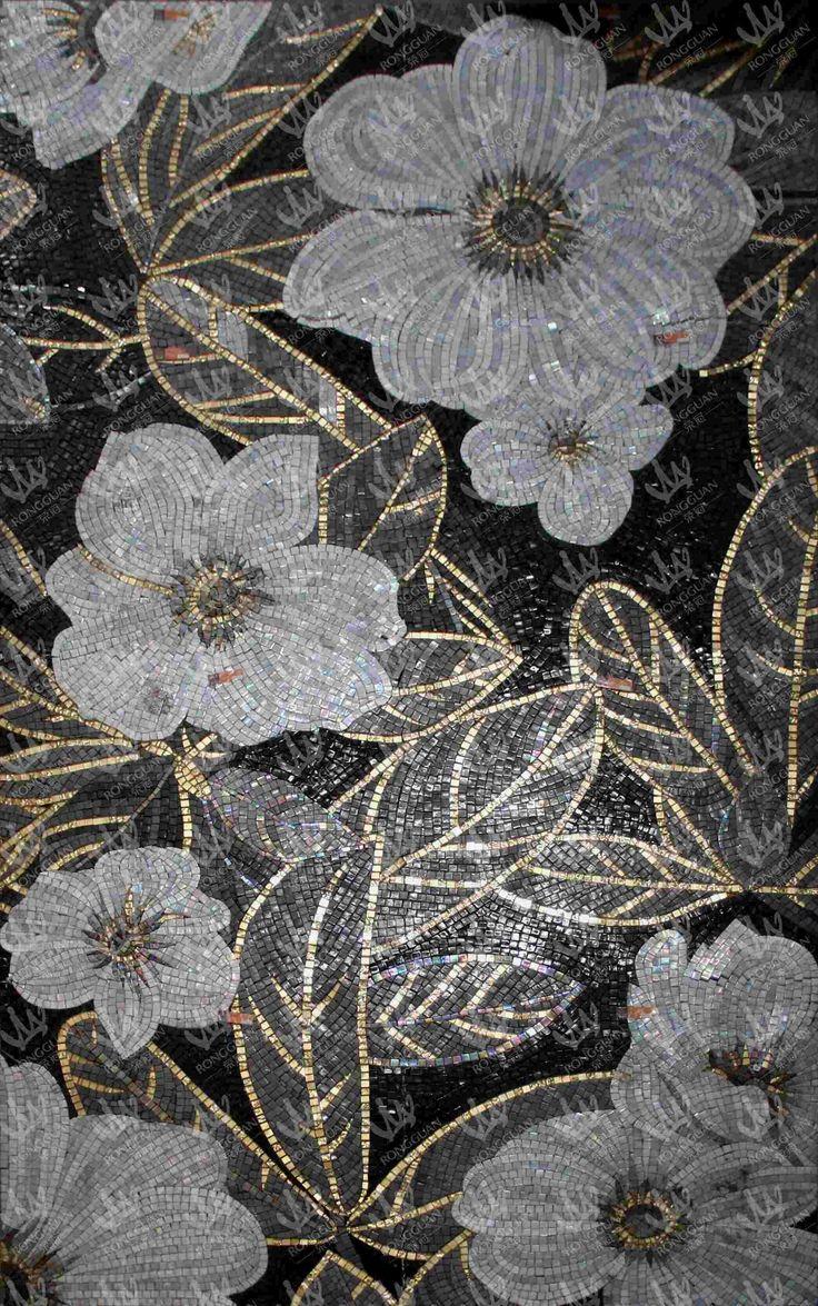 Картинки Стеклянная плитка искусствоа мозаики для материала украшения на ru.Made-in-China.com