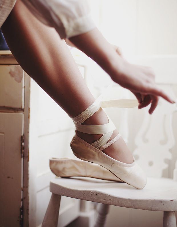 Best Makeup For Pointe Shoes
