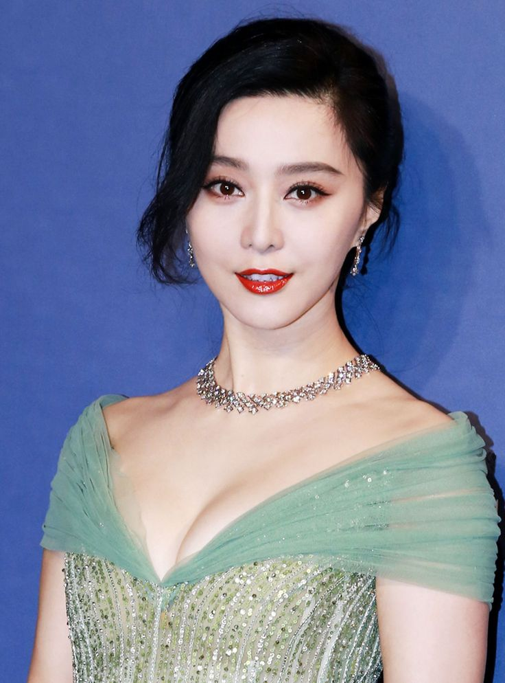 Missing Chinese Actress Fan Bingbing Spotted For First ...