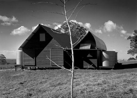 Nicholas House - Glen Murcutt