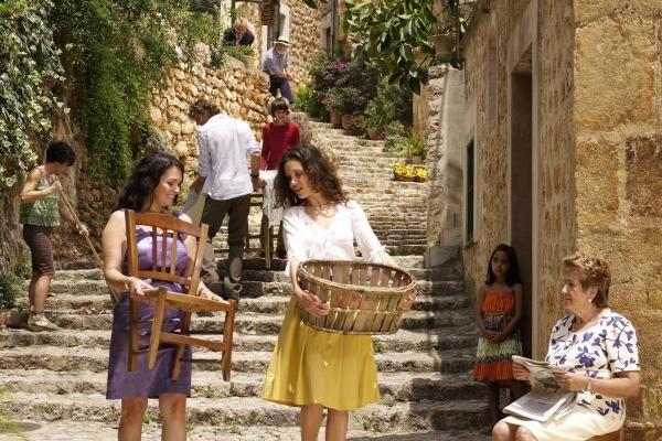 Baleareninsel: Zehn Lieblingsplätze der Mallorquiner - WELT HD