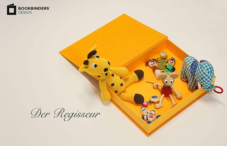 BOX_Regisseur