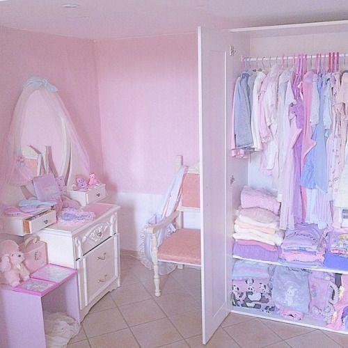 So Reminds Me Of Mine My Sister 39 S Room Kawaii Room