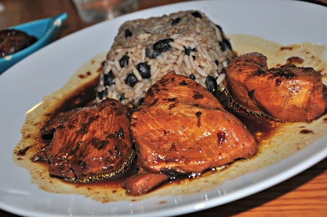 Naples {Florida} Food Tour