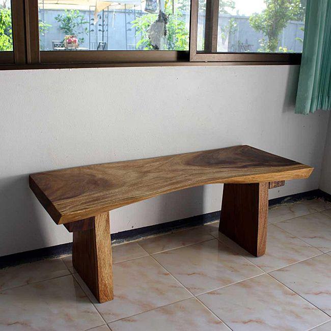 Large Vintage Monkey Pod Wood Slab Coffee Table: 1000+ Ideas About Tree Stump Furniture On Pinterest