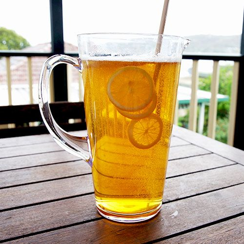 Lagerita | Cocktails For Mums - 1 litre beer / 125ml tequila / 125ml triple sec / Lime cordial / Lime or lemon juice