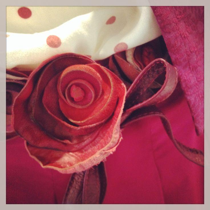 Pois & roses