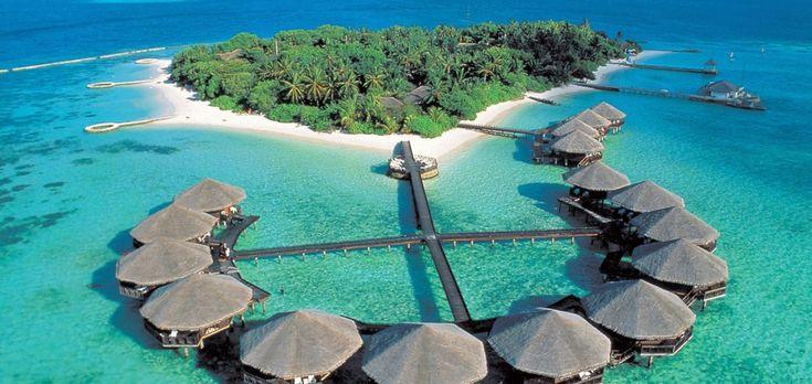 Viaje de Novios a Islas Maldivas: Rumbo al paraíso