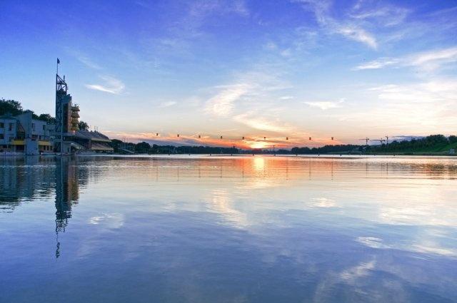 Malta Lake, Poznań / Shutterstock