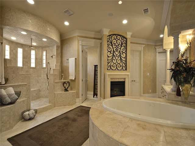 Dream Master Bathroom: 339 Best Images About Dream Bathrooms On Pinterest