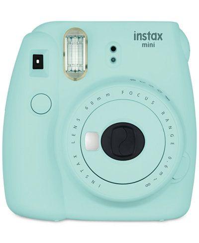 Fujifilm Instax 9 Mini Camera