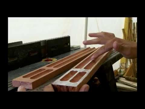 how to make a native american flute pdf
