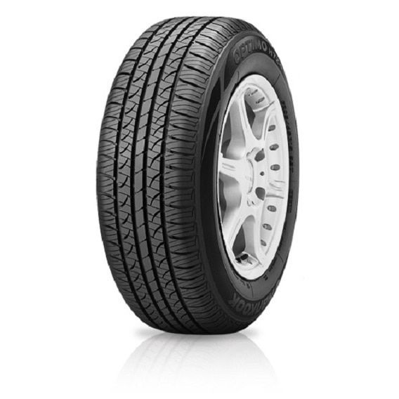 Hankook Optimo H724 All Season Tire - 205/65R15 92T
