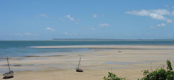 Sunday afternoon, Inhambane, Mozambique