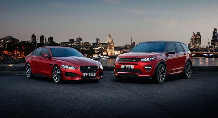 Jaguar Land Rover Delivers Record 604000 Vehicles In Last 12 Months