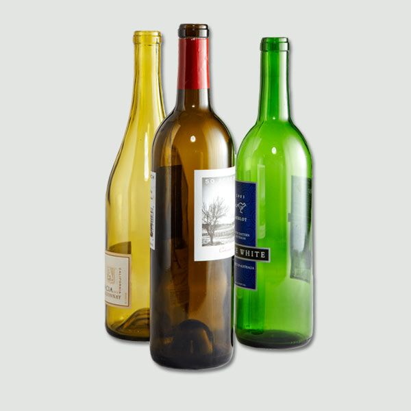 10 Cool Uses For Wine Bottles