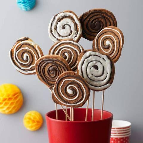 Lollipop-Amerikaner