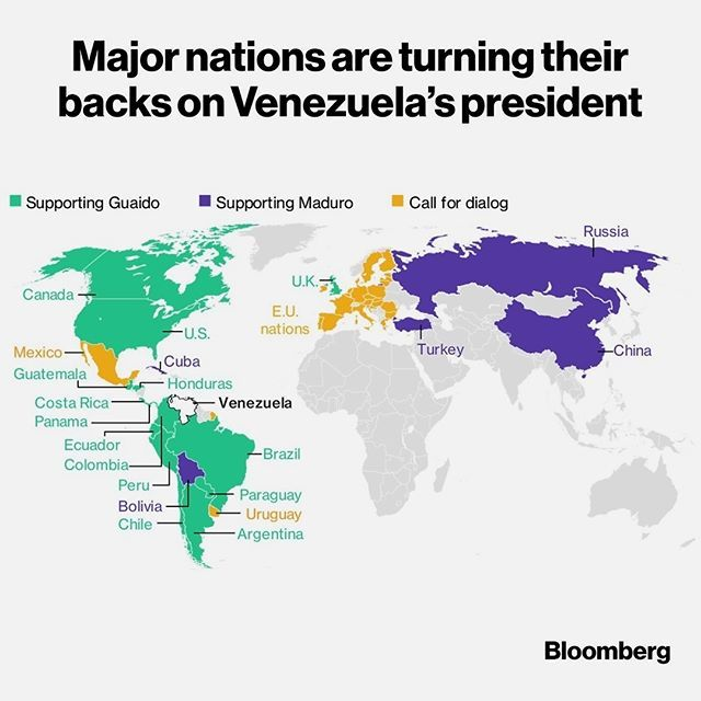 Repost From Bloombergbusiness Awesome Image The U S And A Dozen