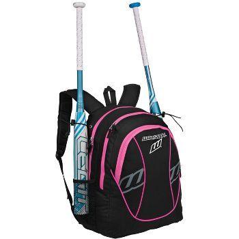 Worth Softball Bat Pack