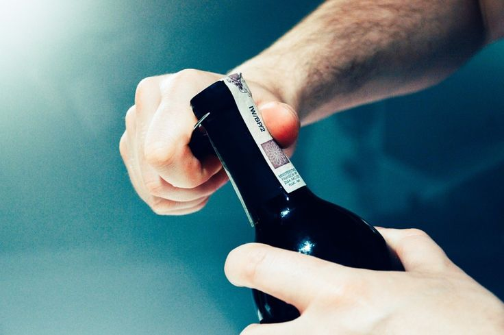Drinking Wine May Help You Live Longer. - 13 Delightfully Unexpected Benefits of Wine | TOAT