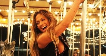 Happy Birthday Jennifer Lopez! See where all her hits have charted